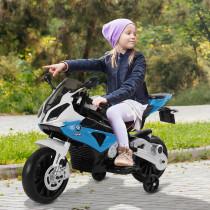 Moto Electrica HOMCOM Infantil BMW