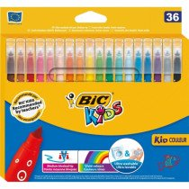 ROTULADORES BIC KIDS COLOR