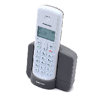 TELEFONO DECT DAEWOO DTD-1350 GRIS
