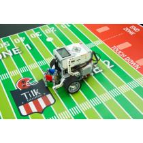 Tapetes y actividades TILK para LEGO® MI
