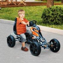 Go Kart HOMCOM Racing Deportivo Coche de