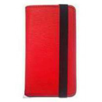 "FUNDAS TELEFONO ZIRON AIR 4.5-5"" RED"