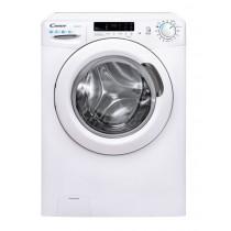 Candy Smart CS4 1272DE/1-S lavadora Independiente Carga frontal 7 kg 1200 RPM D Blanco