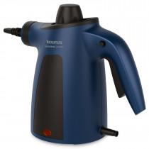 Taurus Clean Pro Limpiador a vapor de cilindro 0,35 L 1050 W Negro, Azul