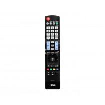 LG AN-CR400 mando a distancia TV Botones