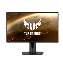 "ASUS TUF Gaming VG27AQ 68,6 cm (27"") 2560 x 1440 Pixeles Quad HD LED Negro"