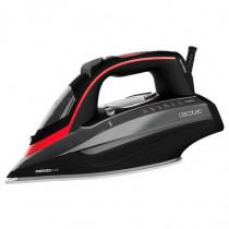 Cecotec 3D ForceAnodized 950 Smart i-Pump Plancha vapor-seco Negro, Rojo 3100 W