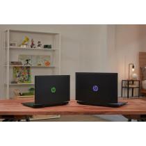 "HP Pavilion Gaming 15-dk0002ns Portátil Negro 39,6 cm (15.6"") 1920 x 1080 Pixeles 9na generación de procesadores Intel® Core™ i5 8 GB DDR4-SDRAM 512 GB SSD NVIDIA® GeForce® GTX 1650 Wi-Fi 5 (802.11ac) Windows 10 Home"