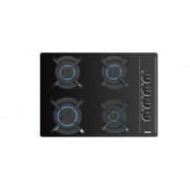 Teka GBC 64003 Negro Integrado 60 cm Encimera de gas 4 zona(s)