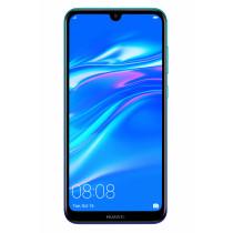 "Huawei Y7 2019 15,9 cm (6.26"") 3 GB 32 GB SIM doble 4G Azul 4000 mAh"