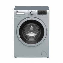 Beko WTE 7532 BCX lavadora Independiente Carga frontal Acero inoxidable 7 kg 1000 RPM A+++