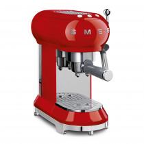 Smeg ECF01RDEU cafetera eléctrica Máquina espresso 1 L Semi-automática