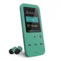 Energy Sistem 426430 Reproductor de MP4 8GB Verde reproductor MP3/MP4