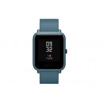 Amazfit Bip Lite reloj deportivo Azul Pantalla táctil Bluetooth