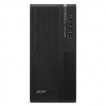 Acer Veriton ES2735G 9na generación de procesadores Intel® Core™ i3 i3-9100 4 GB DDR4-SDRAM 1000 GB Unidad de disco duro Negro PC Windows 10 Home