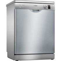 Bosch Serie 2 SMS25FI07E lavavajilla Independiente 14 cubiertos A++
