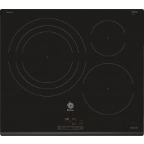 Balay 3EB967FR hobs Negro Built-in (placement) Con placa de inducción 3 zona(s)