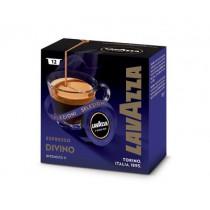 Lavazza 8817 bolsita y cápsula de café Tueste oscuro 12 pieza(s)