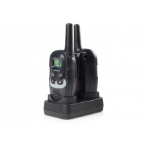 Topcom RC-6411 Walkie-Talkie - Twintalker 1304 DCP Duo Combi Pack