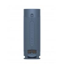 Sony SRS-XB23 Altavoz portátil estéreo Azul