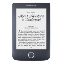 Pocketbook Basic 3 lectore de e-book 8 GB Wifi Negro