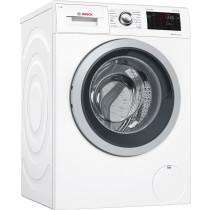 Bosch Serie 6 WAT28669ES lavadora Independiente Carga frontal Blanco 9 kg 1400 RPM A+++-30%