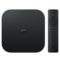 Xiaomi Mi Box S Negro 4K Ultra HD 8 GB Wifi