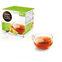 Nescafé Citrus honey black tea Cápsula de té