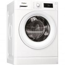 Whirlpool FWG81484W SP lavadora Independiente Carga frontal Blanco 8 kg 1400 RPM A++