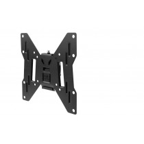 "One For All WM 2221 40"" Negro soporte de pared para pantalla plana"