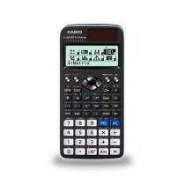 Casio fx-991SP X II calculadora Bolsillo Calculadora científica Negro