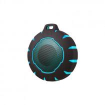 Sunstech SPBTAQUA 3 W Mono portable speaker Negro, Azul