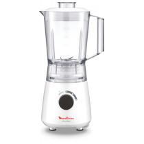 Moulinex Blendeo 1,25 L Batidora de vaso Blanco 400 W