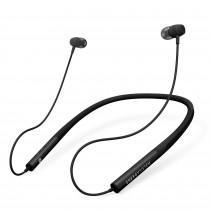 Energy Sistem Neckband 3 Auriculares Banda para cuello Negro