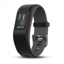 Garmin Vivosport Wristband activity tracker MIP Alámbrico/Inalámbrico Gris