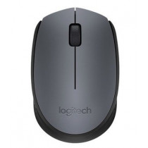 Logitech M170 ratón RF Wireless Optical 1000 DPI Ambidextro