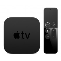 Apple TV 32 GB Wifi Ethernet Negro Full HD