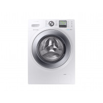 Samsung WW12R641U0M lavadora Independiente Carga frontal Blanco 12 kg 1400 RPM A+++