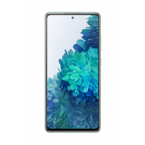 "Samsung Galaxy S20 FE SM-G780F 16,5 cm (6.5"") Android 10.0 4G USB Tipo C 6 GB 128 GB 4500 mAh Color menta"