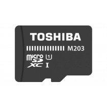 Toshiba THN-M203K0640EA memoria flash 64 GB MicroSDXC Clase 10 UHS