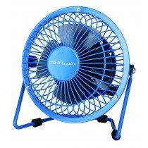 Orbegozo PW 1020 Ventilador con aspas para el hogar Azul ventilador