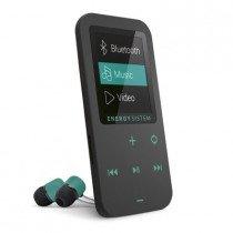 Energy Sistem 426461 reproductor MP3/MP4 Reproductor de MP4 Verde 8 GB