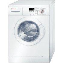 Bosch WAE20067ES lavadora Independiente Carga frontal Blanco 7 kg 1000 RPM A+++