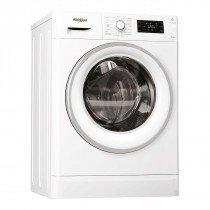 Whirlpool FWDG96148WS SP lavadora Carga frontal Independiente Blanco A