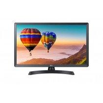 """LG 28TN515S-PZ Televisor 69,8 cm (27.5"""") HD Smart TV Wifi Negro"""