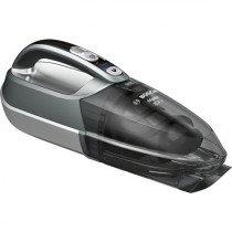Bosch BHN20110 aspiradora de mano Sin bolsa Plata