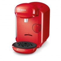 Bosch TAS1403 cafetera eléctrica Cafetera combinada 0,7 L Totalmente automática