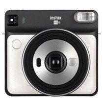 Fujifilm Instax SQ 6 62 x 62 mm Blanco