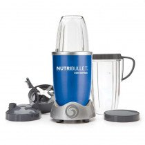 NutriBullet NBR-0928-B licuadora 900 L Tabletop blender Blue 600 W