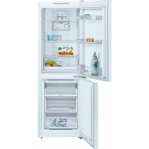 Balay 3KF6510WI nevera y congelador Freestanding (placement) Blanco 279 L A++